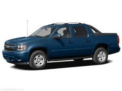 Used 2007 Chevrolet Avalanche 1500 Truck Crew Cab Grand Rapids, MN