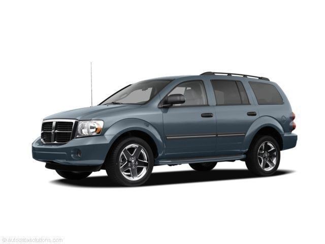 Used 2007 Dodge Durango Sport Utility in the Greater St. Paul & Minneapolis Area