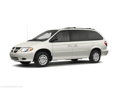 2007 Dodge Grand Caravan SE Van for sale in Springfield, VT