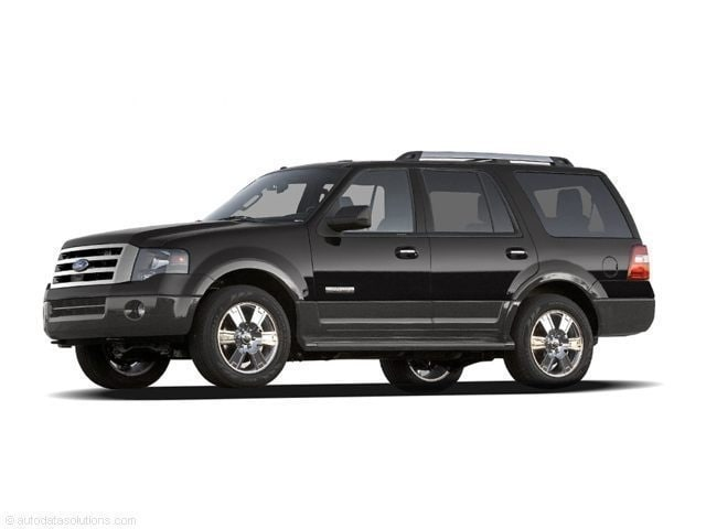 Used 2007 Ford Expedition SUV in San Rafael
