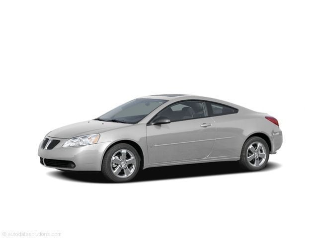 Pontiac G6 Vehicles For Sale Kelley Blue Book New And