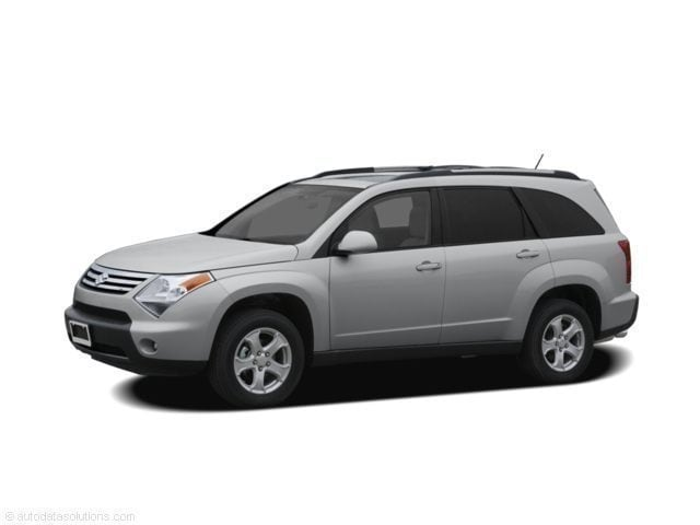 2007 Suzuki XL7 Limited w/3rd Row SUV