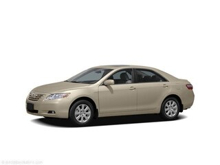 2007 Toyota Camry Sedan V6 Automatic Car