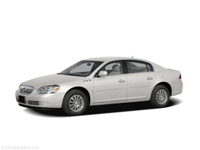 Used 2008 Buick Lucerne CXL Sedan in Asheboro