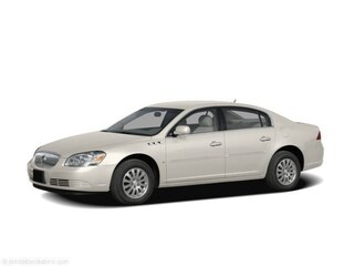 2008 Buick Lucerne Super Sedan