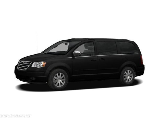 2008 Chrysler Town & Country Minivan/Van