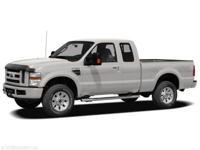 2008 Ford F-250SD XL Truck