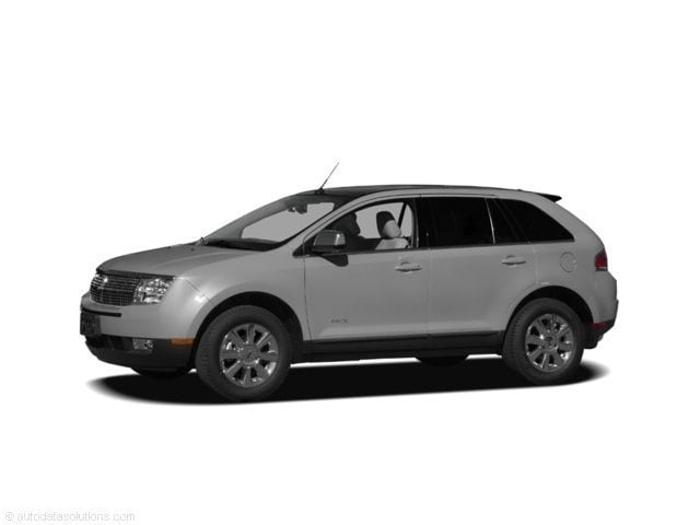 Used 2008 Lincoln MKX Base SUV in San Rafael