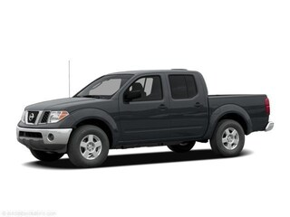 Used 2008 Nissan Frontier SE Cab; Crew; Long Bed for sale near Farmington NM