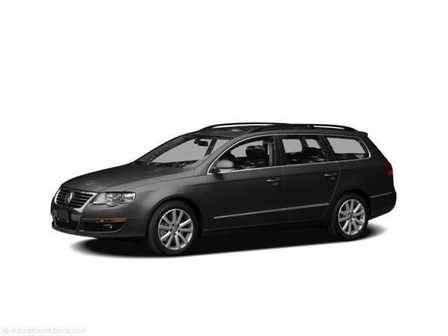 Used 2008 Volkswagen Passat Wagon Station Wagon in the Greater St. Paul & Minneapolis Area