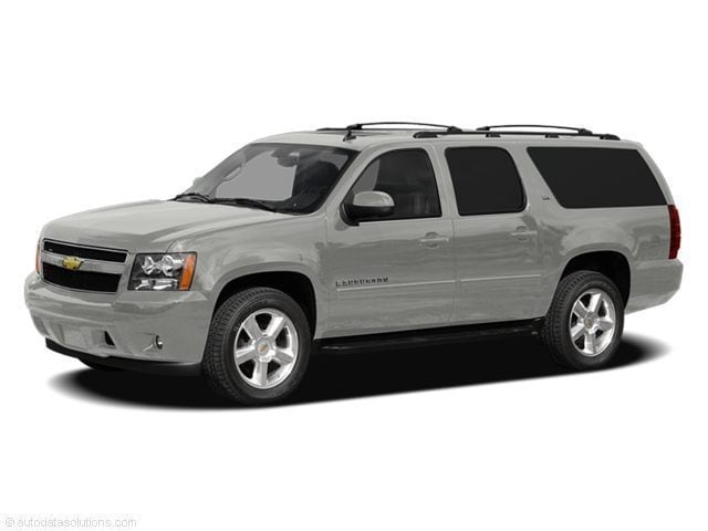 Used 2009 Chevrolet Suburban Sport Utility Minneapolis