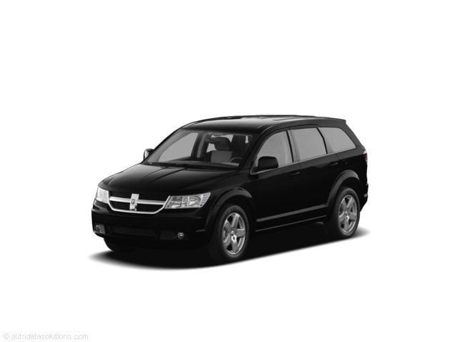 Used 2009 Dodge Journey SXT SUV Houston