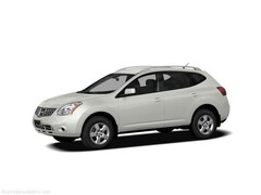 2009 Nissan Rogue AWD 4dr S SUV