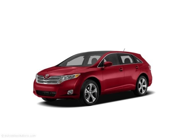 2009 Toyota Venza (base) Crossover
