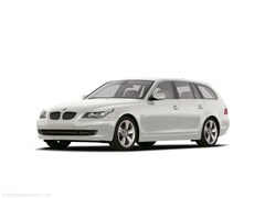 2010 BMW 535 i xDrive Wagon