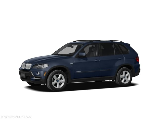 Used 2010 BMW X5 Sport Utility in the Greater St. Paul & Minneapolis Area