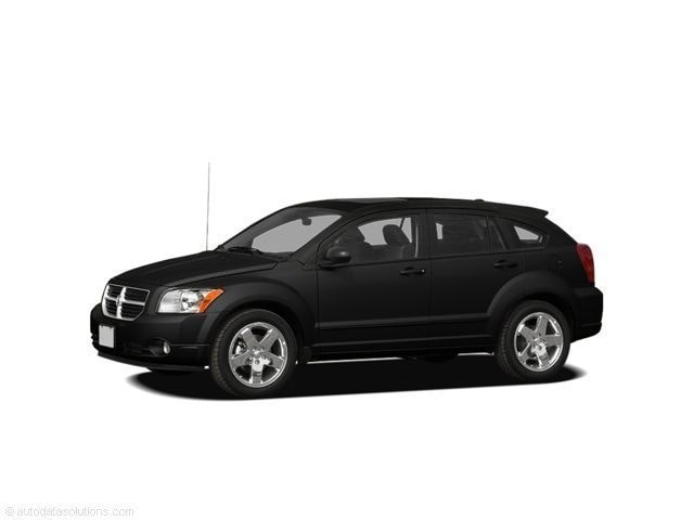 2010 Dodge Caliber Mainstreet Hatchback