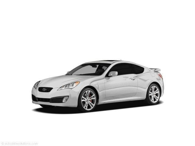 Used 2010 Hyundai Genesis Coupe 2.0T Coupe for sale in the Boston MA area