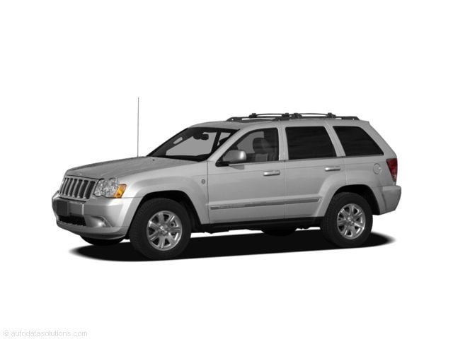Used 2010 Jeep Grand Cherokee Sport Utility in the Greater St. Paul & Minneapolis Area