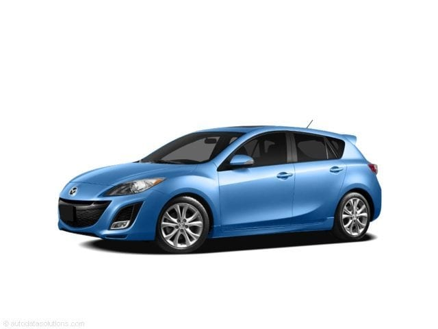 Used 2010 Mazda Mazda3 s Hatchback for sale in the Boston MA area