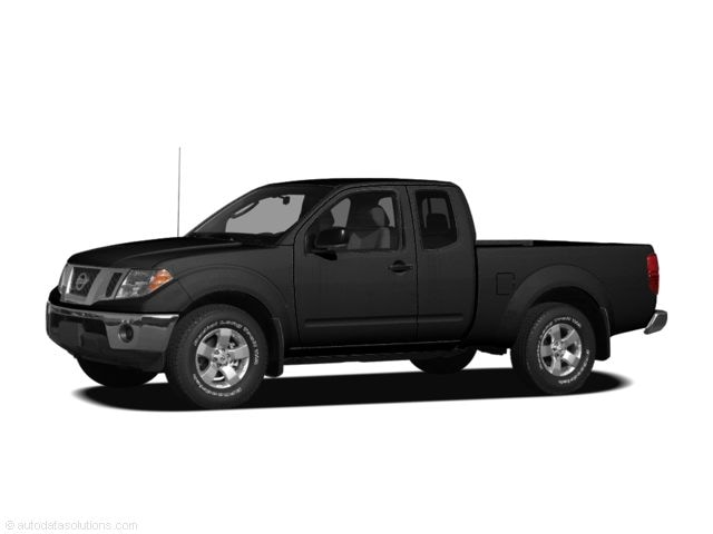 2010 Nissan Frontier XE 4X2 Truck King Cab