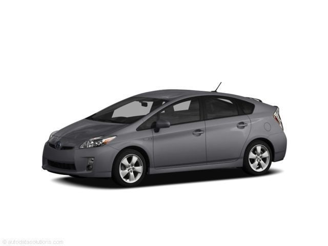 Used 2010 Toyota Prius V Hatchback in San Rafael