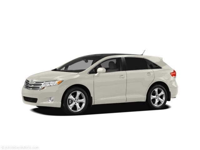 Used 2010 Toyota Venza Base Crossover in San Rafael