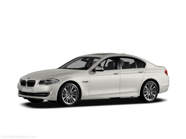 Used 2011 BMW 535i For Sale in Pembroke Pines FL  Serving Miami