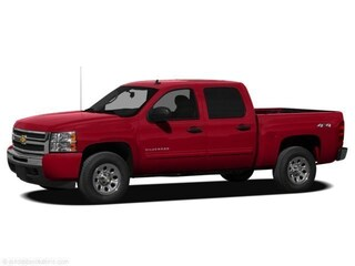 used 2011 Chevrolet Silverado 1500 LT Truck Crew Cab St. Louis