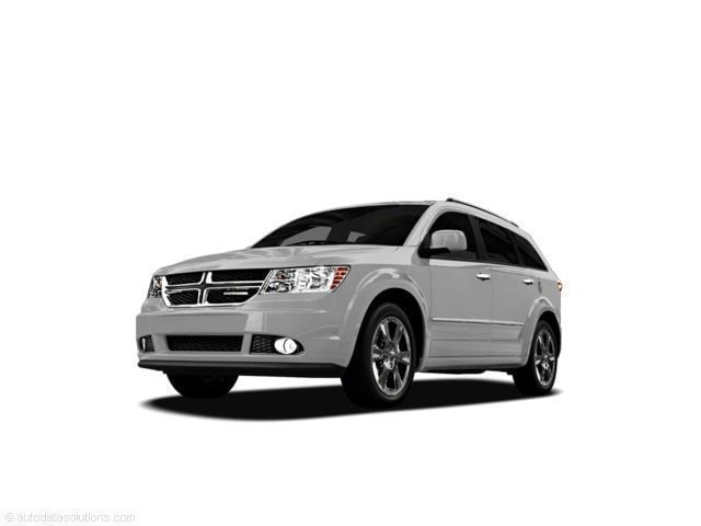 2011 Dodge Journey Crew SUV