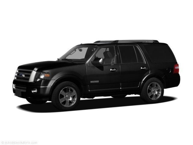 2011 Ford Expedition XLT 4WD  XLT