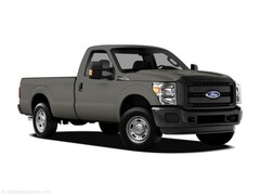 used 2011 Ford F-250 Truck Regular Cab in Live Oak