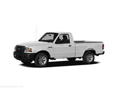 2011 Ford Ranger Truck Regular Cab