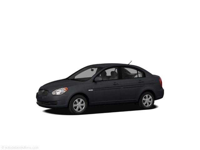 2011 Hyundai Accent GLS Sedan
