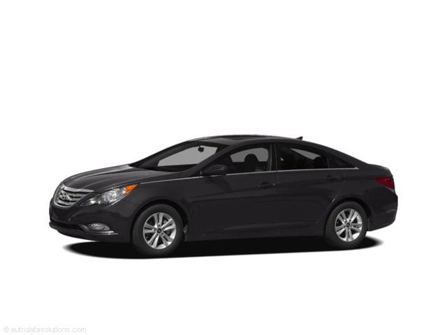 Used 2011 Hyundai Sonata in Long Beach