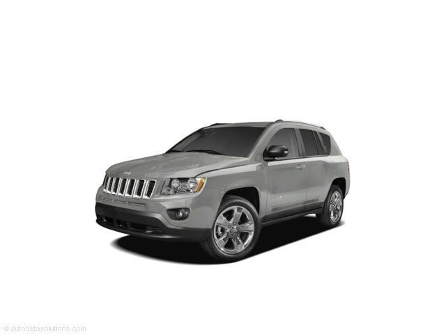 Used 2011 Jeep Compass Latitude AWD SUV for sale in the Boston MA area