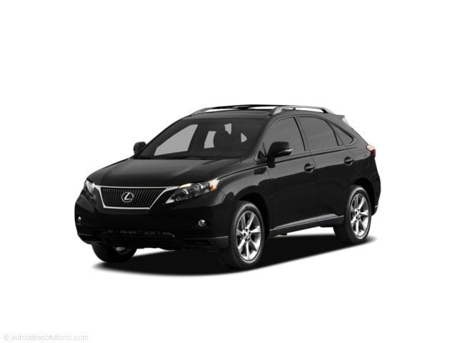 Used 2011 Lexus RX 350 Base SUV in the Greater St. Paul & Minneapolis Area