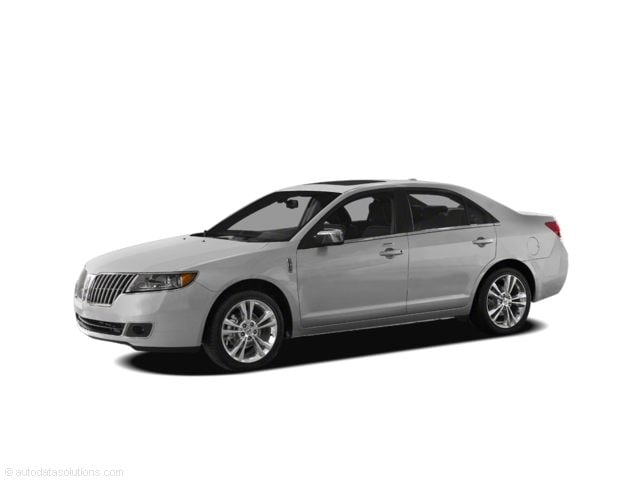 Used 2011 Lincoln MKZ Sedan Minneapolis