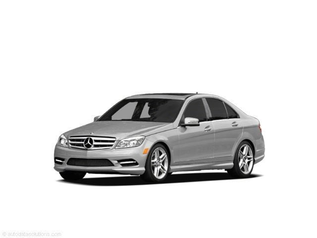 Used 2011 Mercedes-Benz C-Class C300 Sedan in the Greater St. Paul & Minneapolis Area