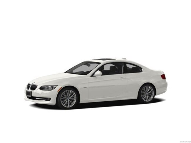Used 2012 BMW 335is Coupe For Sale Austin, Texas