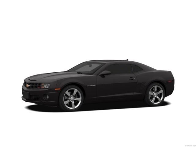 Used 2012 Chevrolet Camaro 2SS 2dr Cpe Coupe Los Angeles
