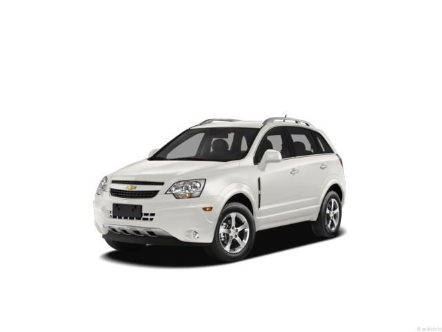 Used 2012 Chevrolet Captiva Sport Fleet Sport Utility Minneapolis