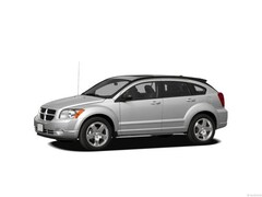 2012 Dodge Caliber SXT Hatchback