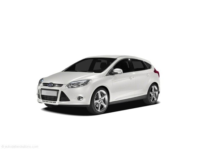 Used 2012 Ford Focus SE Hatchback near Kennewick WA  sc 1 st  Tom Denchel Ford Country & Used 2012 Ford Focus For Sale Near Kennewick WA at Tom Denchel ... markmcfarlin.com