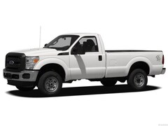 2012 Ford F-250SD XL Truck