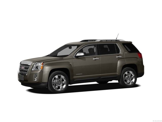 Used 2012 GMC Terrain SLE-1 SUV in the Greater St. Paul & Minneapolis Area