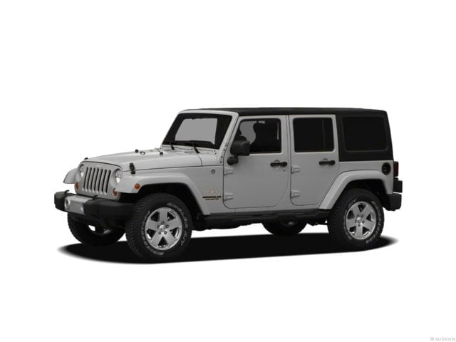 Used 2012 Jeep Wrangler Unlimited UNLIMITED SPORT Convertible in the Greater St. Paul & Minneapolis Area