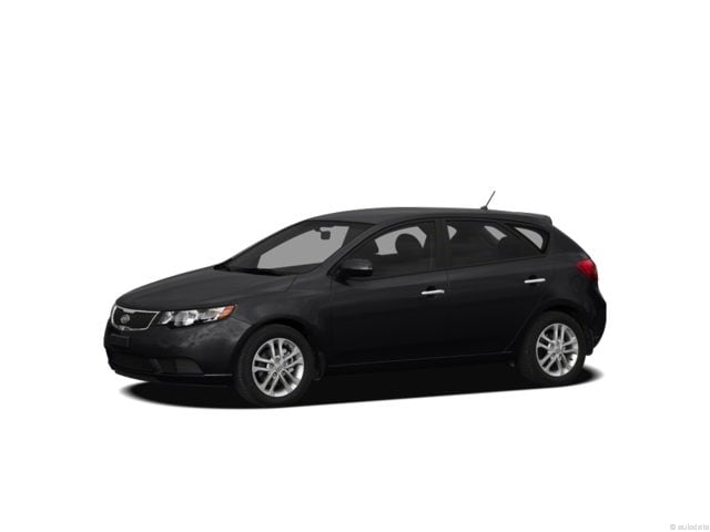 Certified Pre-Owned 2012 Kia Forte EX (A6) Hatchback for sale in the Boston MA area
