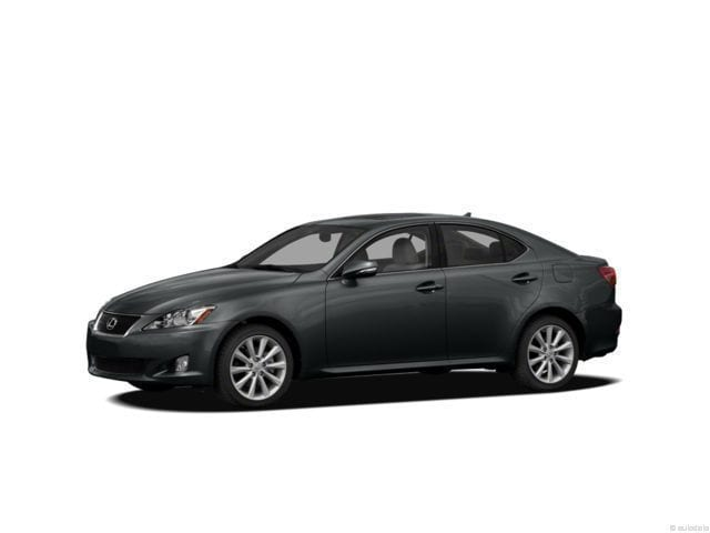 2012 Lexus IS 250 navigation leather moon Sedan