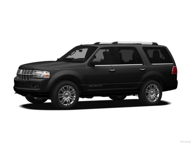 Used 2012 Lincoln Navigator Base SUV Detroit